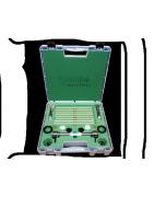 Valisette test kit